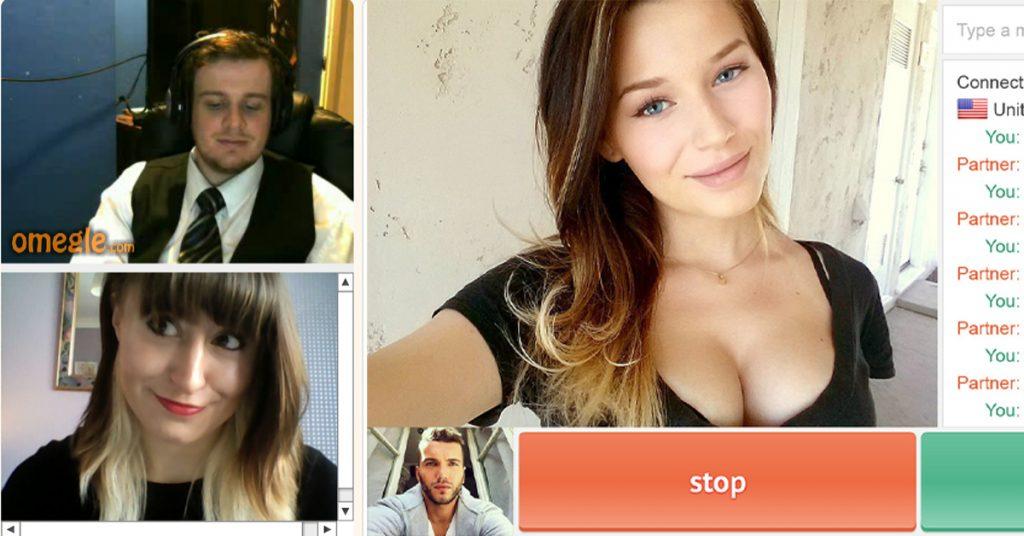 लड़कियों से बात करने के लिए ऐप्स चाहिए